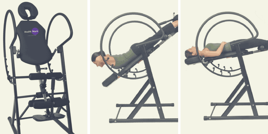 gravity-inversion-table