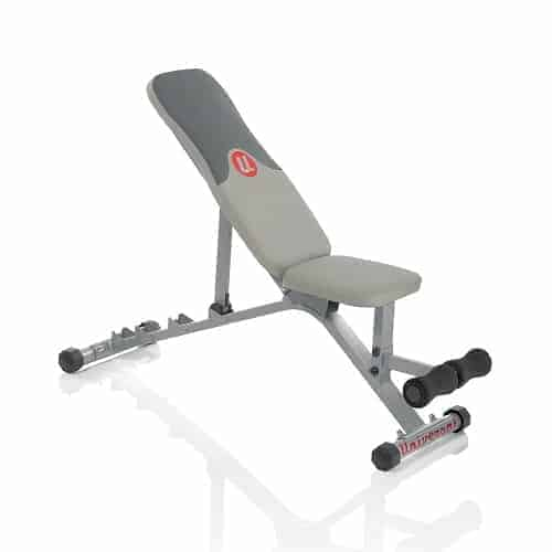 cheap exercise bench