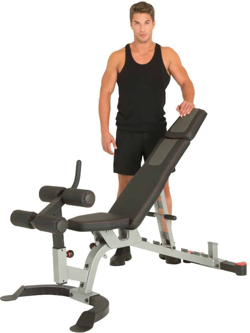 best weight bench reviews