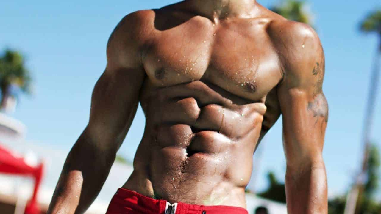 advanced abs exercises