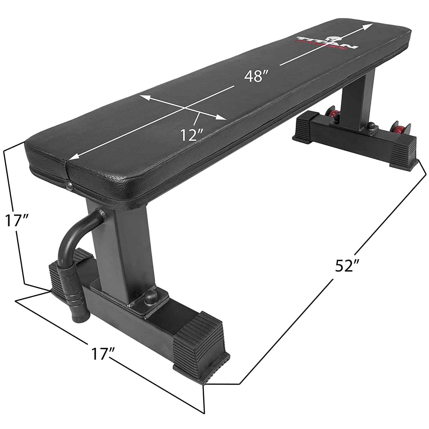 Phenomenal 5 Best Flat Bench Reviews And Buying Guide 2019 Short Links Chair Design For Home Short Linksinfo